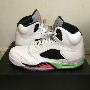 Air Jordan Retro 5